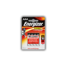 ENERGIZER AAA LR3 ULTRA + POWER SEAL